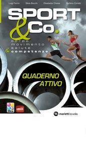 Volume + Quaderno attivo + eBook