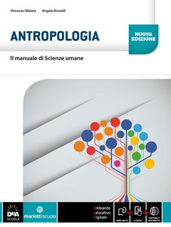 Volume Antropologia + eBook