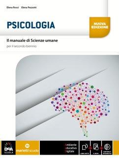 Volume Psicologia + eBook