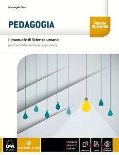 Volume Pedagogia + eBook