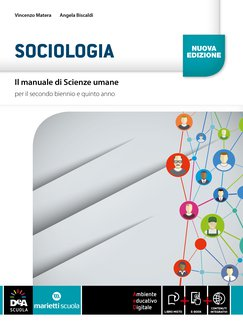 Volume Sociologia + eBook
