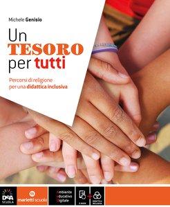 Percorsi di Religione per una didattica inclusiva + eBook