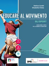 Volume Gli Sport + eBook