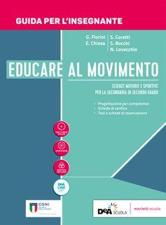 Educare Al Movimento Dea Scuola