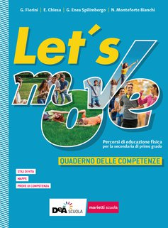 Quaderno delle competenze + eBook
