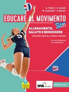 Volume Allenamento, Salute e Benessere (SLIM) + eBook + Volume Gli sport in pdf