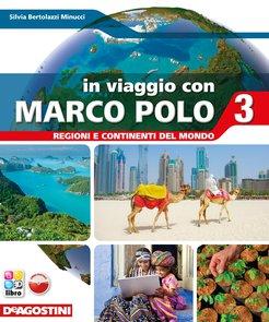 Volume 3 Regioni e continenti del mondo + Atlante 3 + Carte mute + eBook