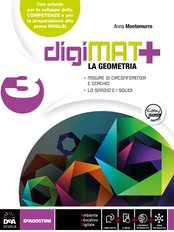 Algebra 3 + Geometria 3 + Quaderno competenze 3 + Easy eBook (su dvd) + eBook