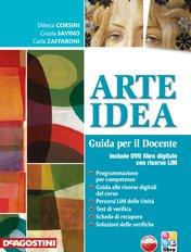 Guida per l'Insegnante + eBook + Art Rage