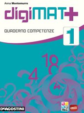 Aritmetica 1 + Geometria 1 + Quaderno competenze 1 + Easy eBook (scaricabile) + eBook