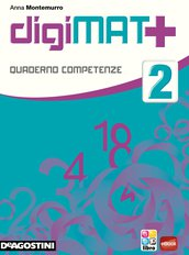 Aritmetica 2 + Geometria 2 + Quaderno competenze 2 + easy eBook (scaricabile) + eBook