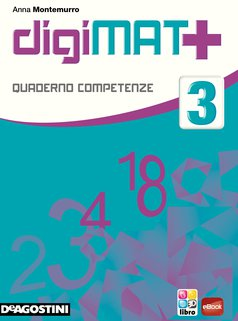 Algebra 3 + Geometria 3 + Quaderno competenze 3 + Easy eBook (scaricabile) + eBook