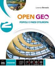 Volume 2 Popoli e Paesi d'Europa + eBook