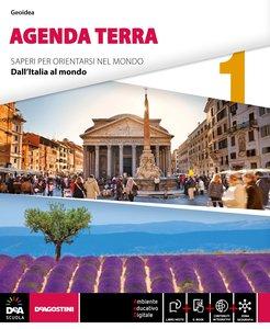 Volume 1 Dall'Italia al mondo + Atlante di Geo-Storia + eBook