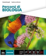 Percorsi di Biologia + eBook
