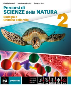 Volume 2 Biologia e Chimica della vita + eBook