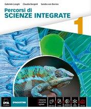Volume 1 Scienze della Terra e Biologia + eBook