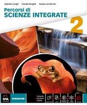 Volume 2 Scienze della Terra e Biologia + eBook