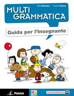 Guida per l'Insegnante + cd rom