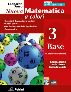 Volume 3 BASE + eBook