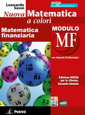 Modulo MF (Matematica Finanziaria) + eBook
