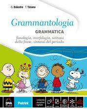 Grammatica + Libro Italiano 1 + eBook