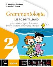 Libro di Italiano 2 + eBook