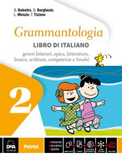 Libro di Italiano 2 + eBook