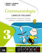 Libro di Italiano 3 + eBook