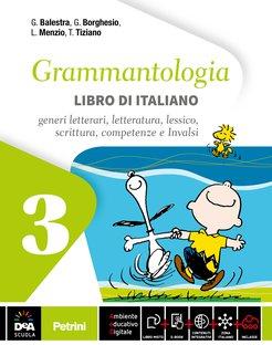 Libro di Italiano 3 + eBook