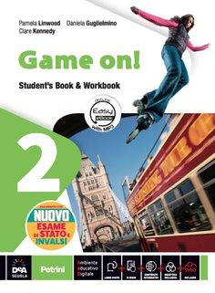 Volume 2 Student's Book & Workbook 2 + Easy eBook (su dvd) + eBook + eBook di narrativa Legend from the British Isles, di D. Meyers