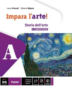 Volume A Storia dell'Arte + eBook