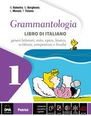 Libro di Italiano 1 + eBook