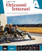 Volume A Narrativa + eBook + Volume B Poesia + eBook + Volume C Mito, Epica + eBook