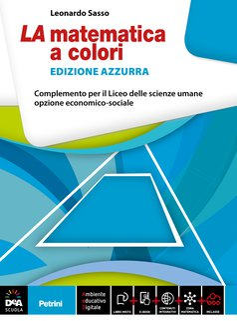 Complemento per il liceo delle Scienze Umane opzione economico-sociale + eBook