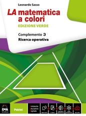 Complemento 3 Ricerca Operativa (C2) + eBook