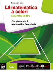 Complemento 4 Matematica Finanziaria (C8) + eBook