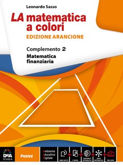 Complemento 2 Matematica Finanziaria (C8) + eBook