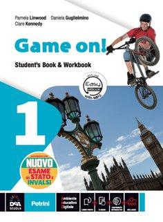 Volume 1 Student's Book & Workbook + Grammar + Easy eBook (su dvd) + eBook + eBook di narrativa Just so Stories di R. Kipling
