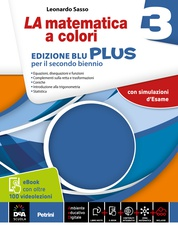 Volume 3 PLUS + eBook + videolezioni 3