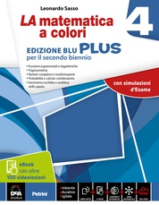 Volume 4 PLUS + eBook + videolezioni 4