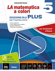 Volume 5 PLUS + eBook + videolezioni 5