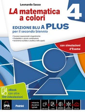 Volume 4A PLUS + eBook + videolezioni 4