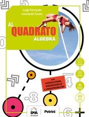 Algebra + Geometria 3 + Quaderno Plus 3 + Easy eBook (su dvd) + eBook