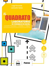 Laboratorio di coding ed Excel + eBook