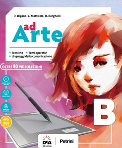 Volume B + Easy eBook B (su dvd) + eBook B