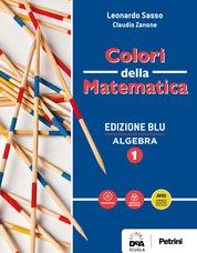 Algebra 1 + Quaderno Algebra 1 + eBook