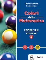 Algebra 2 + Quaderno Algebra 2 + eBook