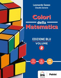 Volume 2 + Quaderno 2 + eBook