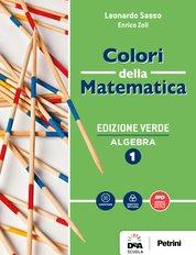 Algebra 1 + Quaderno 1 + eBook